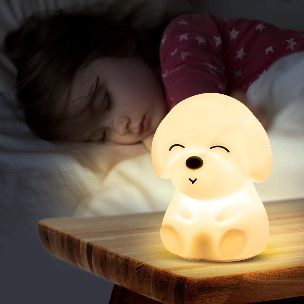 KOALA for Kiddies Jiggle /& Giggle Kids Lamp Sculptured LED NIGHT LIGHT