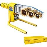 Toma fusión soldador de tubería de agua, AIZYR Máquina de la soldadura del zócalo 220V-800W para la soldadura de la pipa…