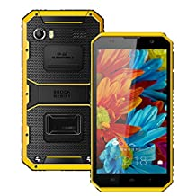 4g LTE 6.0 Inch Android 5.1 Rugged Mobile Phone