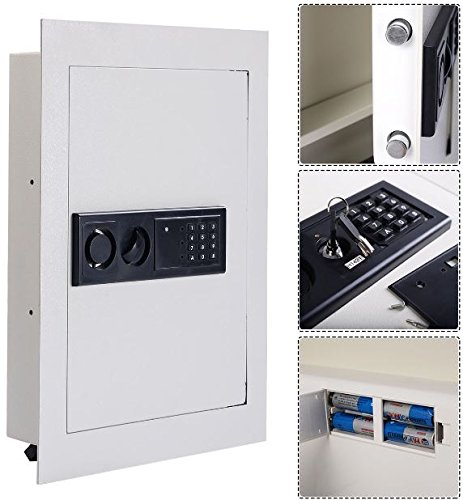 Hidden Gun Safes | Shop Hidden Gun Safes at GunSafery.com
