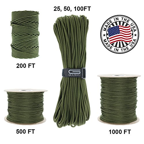 550 paracord type iv - 9
