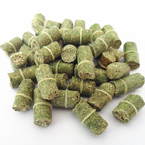 58bh 60pcs/Bag Corn and Grass Scent Carp Baits, Rubber Particles Fishing Lures, Seaweed Baits