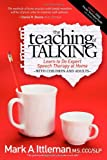 The Teaching of Talking, Mark Ittleman, 1614482535