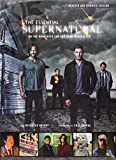 """Supernatural - The Essential Supernatural On the Road with Sam and Dean Winchester"" av Nicholas Knight"