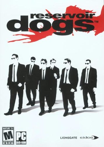 Reservoir Dogs Pc - 8