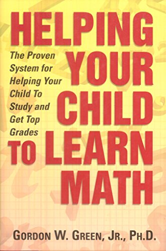 Helping Your Child to Learn Math