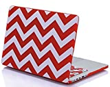 Mosiso MacBook Pro 13 Retina Case, Ultra Slim LightWeight Plastic Hard Shell Soft-Touch Snap On Protective Cover For MacBook Pro 13.3