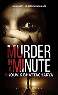 Murder in a Minute price comparison at Flipkart, Amazon, Crossword, Uread, Bookadda, Landmark, Homeshop18