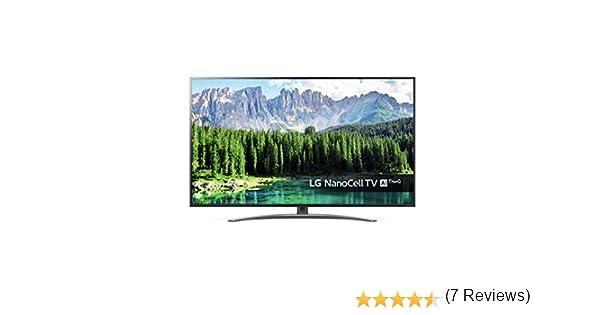 LG - Tv Led 65 Lg Nanocell 65Sm8600 Ia 4K Uhd Hdr Smart Tv: BLOCK: Amazon.es: Electrónica