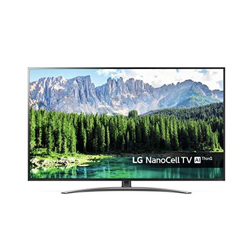 LG 55SM8600 4K SUHD – TV LED