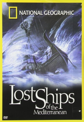 Lost Ships of Mediterranean