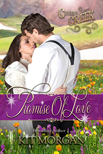 Promise of Love (Cutter's Creek Book 20)