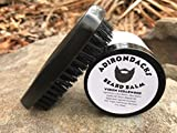Adirondacks, All Hair Types Beard Balm 2oz -Alcohol-Free tea tree oil scent