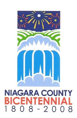Niagara County Bicentennial 1808-2008