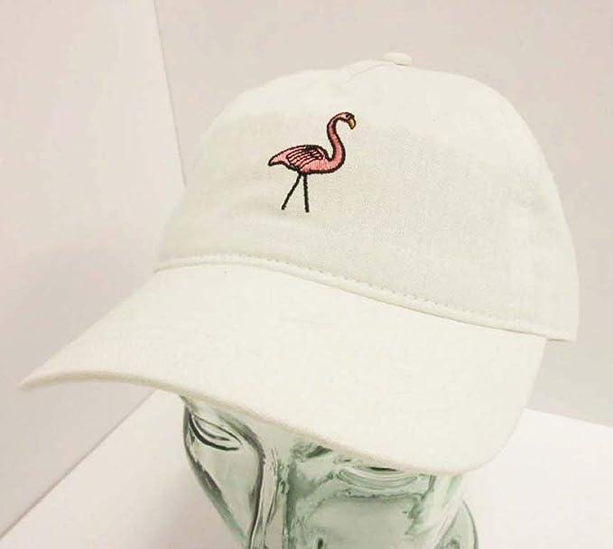 NEU Hut Flamingo Mütze