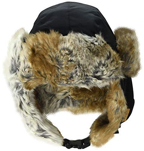 Appaman Kids Baby Boy's Faux Fur Benji Hat (Infant/Toddler/Little Kids/Big Kids)