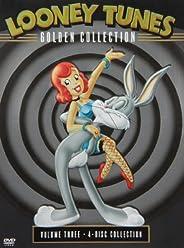 Looney Tunes: Golden Collection Volume 3 (DVD)