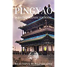 Pingyao: A Photographic Journey