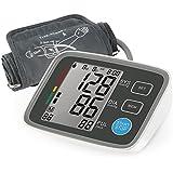 Upper Arm Blood Pressure Monitor Automatic FDA Approved, Magicfly Digital Upper Arm Blood Pressure Cuff One Size Fits