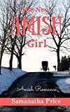The New Amish Girl (Amish Foster Girls) (Volume 3)