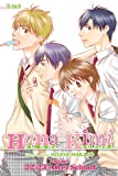 Hana-Kimi (3-in-1 Edition), Vol. 8: Includes vols. 22, 23 & After School