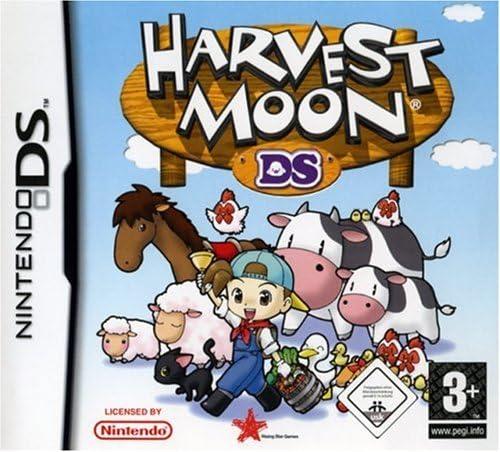 Harvest Moon Amazon Co Uk Pc Video Games