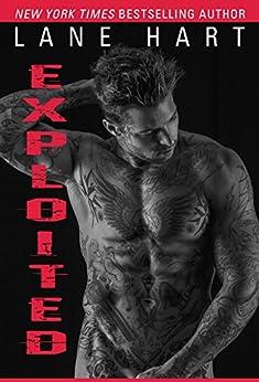 Exploited: A Dark Romance (The Dark Redemption Series Book 1) by [Hart, Lane]
