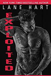 Exploited (The Dark Redemption Series)