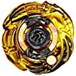 Takara Tomy (Japan) Zero-G Beyblade BBG-16 Limited Edition Gold Dark Knight Dragooon LW160BSF