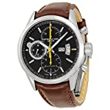 Raymond Weil Men's 'Freelancer' Quartz Stainless Steel Casual Watch, Color Brown (Model: 7730-STC-20021)