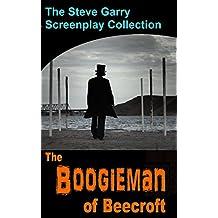 The Boogieman of Beecroft (The Beecroft Series Book 4) (English Edition)
