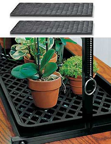 Rubber Grids Set of 2