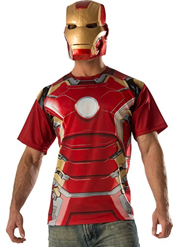 Rubie's Men's Avengers 2 Age Of Mark 43
