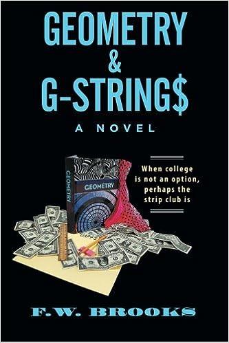 9a8ececddcd Geometry   G-Strings  F.W. Brooks  9781514483053  Amazon.com  Books