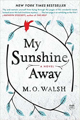 Image result for My sunshine away by m o walsh