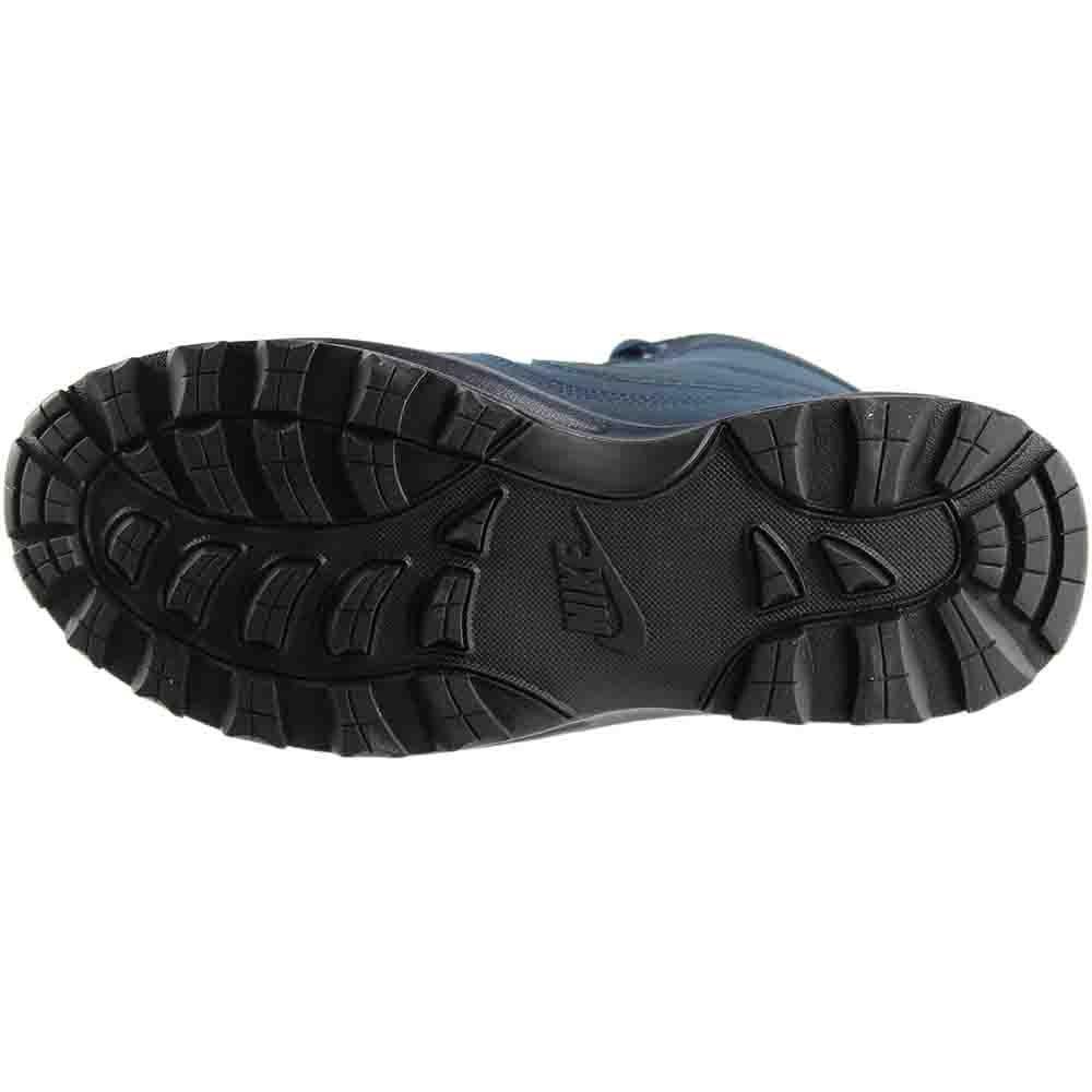 93287225b88d1 Bota Manoadome de Nike para hombre Armería Marina   Armería Marina-negro- negro