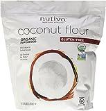 Nutiva Organic Coconut Flour, 4 Pound