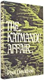 The Katmandu Affair, Paul Davidson, 0533042917
