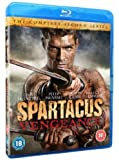 Spartacus: Vengeance-Complete Series 2 [Blu-ray]