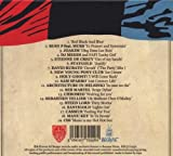 Red Black & Blue: Remixes By DJ Mehdi