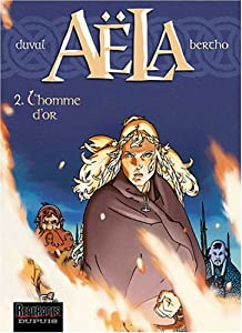 """Afficher """"Aëla n° 2 L'homme d'or"""""""