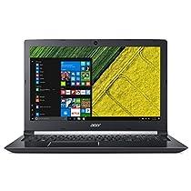 "Acer Notebook Aspire 5 A515-51G-89R1, Intel Core i7-8550U, RAM 12 GB DDR4, 1000 GB HDD, Scheda Grafica NVIDIA GeForce MX130 2G DDR5, Windows 10 Home, Display 15.6"" HD Acer ComfyView LCD, Silver"