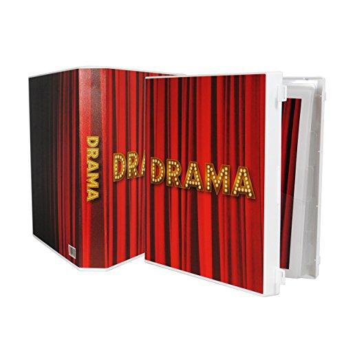 Costume Design For Shakespeare Plays (UniKeep Drama Club Memory Organizer)