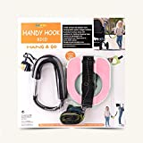 Kidsmile Anti-lost Toddlers Walking Handle Set Wrist...