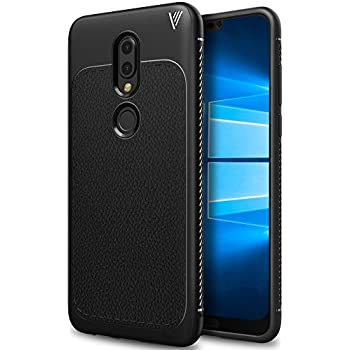 premium selection 900ac 8374b Amazon.com: Nokia X6 2018 Case, Nokia 6.1 Plus Case,Sucnakp TPU ...