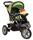 Jeep Liberty Limited Urban Terrain Stroller, Spark, Baby & Kids Zone