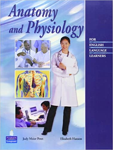 Amazon.com: Anatomy and Physiology for English Language Learners ...