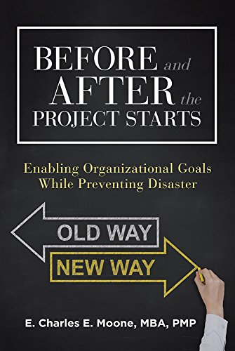 F.R.E.E Before and After the Project Starts: Enabling Organizational Goals While Preventing Disaster<br />P.P.T