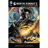 Mortal Kombat X Vol. 2: Blood Gods
