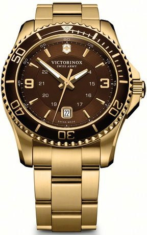 Mans watch VICTORINOX MAVERICK V241607